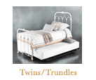 Twins/Trundles